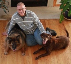 Steven Schwartz Canine Behavioral Trainer