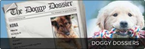doggy dossiers