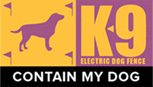 K9 Electric Dog Fence Installation and Training