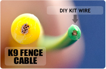 Electric dog fence do it yourself wire comparison21 solutioingenieria Gallery